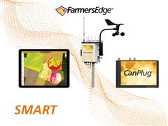Telemetria – Smart – Farmers Edge