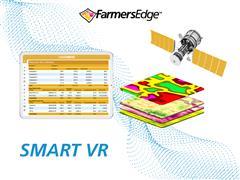 Agricultura de Precisão – Smart VR – Farmers Edge