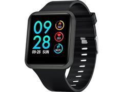 Relógio Inteligente Xtrax Smartwatch Preto