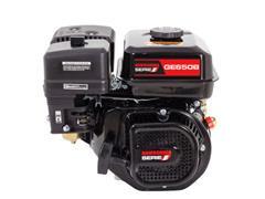Motor Estacionário 6.5Hp Kawashima GE650B 196cc à Gasolina