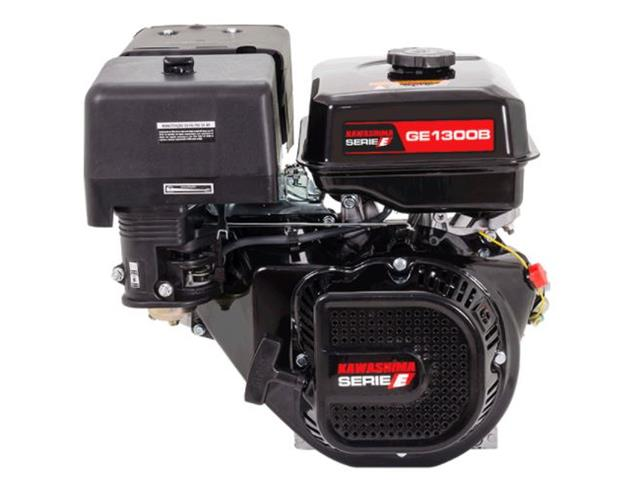 Motor Estacionário 13Hp Kawashima GE1300B 389cc à Gasolina