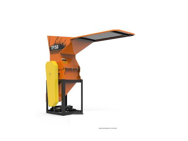 Triturador de Feno Laboremus TF150 Trifásico 7,5 CV