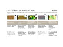 Processamento de Imagens de Drones- Gamaya