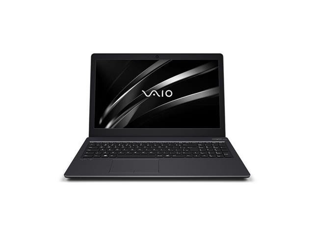 "Notebook VAIO® Fit 15S Intel Core™ i5 1TB 4GB LED 15,6"" HD Win10 Cinza"