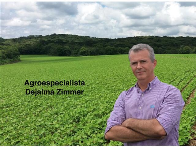 Agroespecialista - Dejalma Zimmer