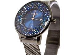 Relógio Technos Feminino Crystal Grafite 2035MQC/5A - 1