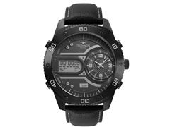 Relógio Masculino Technos Legacy Couro 2039CD/2C