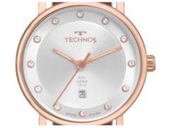 Relógio Technos Feminino Social Slim 9T13AA/2K - 1