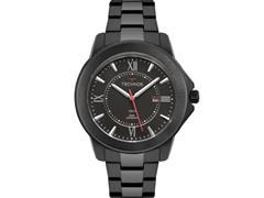 Relógio Technos Classic Masculino Preto F06111AC/4P