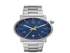 Relógio Fossil Barstow Masculino Prata FS5509/1KN