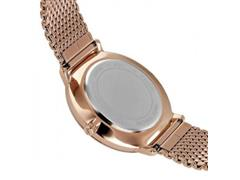 Relógio Michael Kors Feminino Pyper Rosé MK4340/1JN - 2