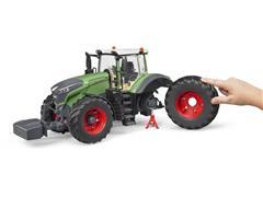 BrinquedoTrator Fendt com Mecânico - 2