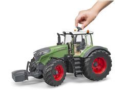 BrinquedoTrator Fendt com Mecânico - 5
