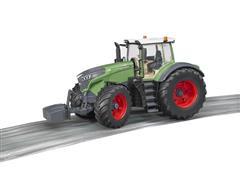 BrinquedoTrator Fendt com Mecânico - 9
