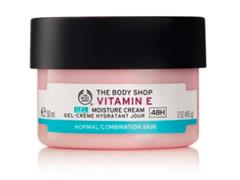 Gel Creme Hidratante Facial The Body Shop Vitamina E 50ML