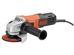 Esmerilhadeira Angular  Black&Decker 650W 115mm