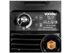 Retificador Inversor para Solda Vonder RIV135 Monofásico - 2