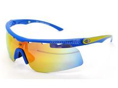 Óculos de Sol Mormaii Athlon 2 Azul e Verde