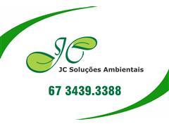 Assessoria Ambiental e Adequação de Construções Rurais - JC