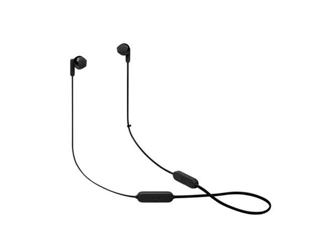 Fones de Ouvido Bluetooth JBL Intra-auriculares Sem Fio JBLT215BTBLK