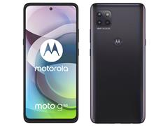 "Smartphone Motorola Moto G 5G 128GB FHD+6.7""6GB RAM Câm 48+8+2MP Preto - 1"