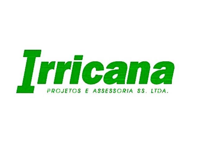 Assessoria Tecnica em Irrigação de Cana de Açucar - Irricana