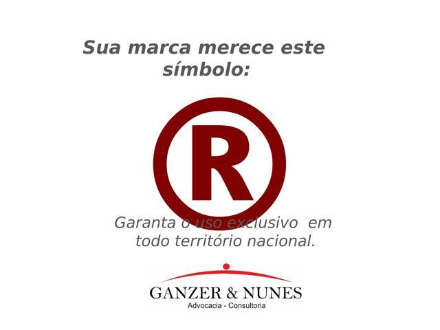 Serviços de Registro de Marcas e Patentes - GANZER E NUNES