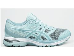Tênis Asics Gel-Shogun 3 Aqua Angel/Smoke Blue Feminino