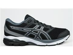 Tênis Asics Gel-Shogun 3 Black/Carrier Grey Masculino