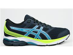 Tênis Asics Gel-Shogun 3 French Blue/Digital Aqua Masculino