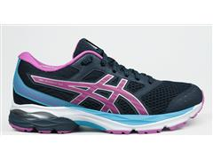 Tênis Asics Gel-Shogun 3 French Blue/Digital Grape Feminino