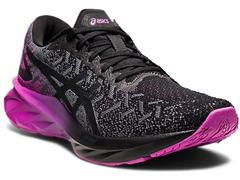 Tênis Asics Dynablast Black/Digital Grape Feminino