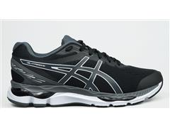 Tênis Asics Gel-Hypersonic Black/Carrier Grey Masculino
