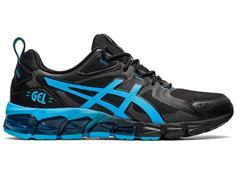 Tênis Asics Gel-Quantum 180 Aizuri Blue/Black Masculino - 1