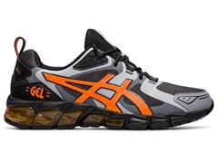 Tênis Asics Gel-Quantum 180 Graphite Grey/Marigold Orange Masculino - 1