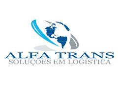 Transporte de Carga e Soluções Logísticas - ALFA LOGISTICA