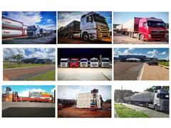 Transporte de Carga e Soluções Logísticas - ALFATRANS - 2