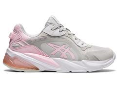 Tênis Asics Gel-Miqrum Glacier Grey/Pink Salt Feminino - 1