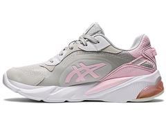 Tênis Asics Gel-Miqrum Glacier Grey/Pink Salt Feminino - 2