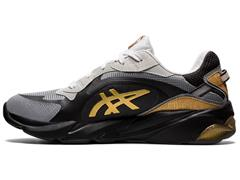 Tênis Asics Gel-Miqrum Sheet Rock/Pure Gold Masculino - 2