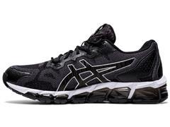 Tênis Asics Gel-Quantum 360 6 Graphite Grey/Black Feminino - 2