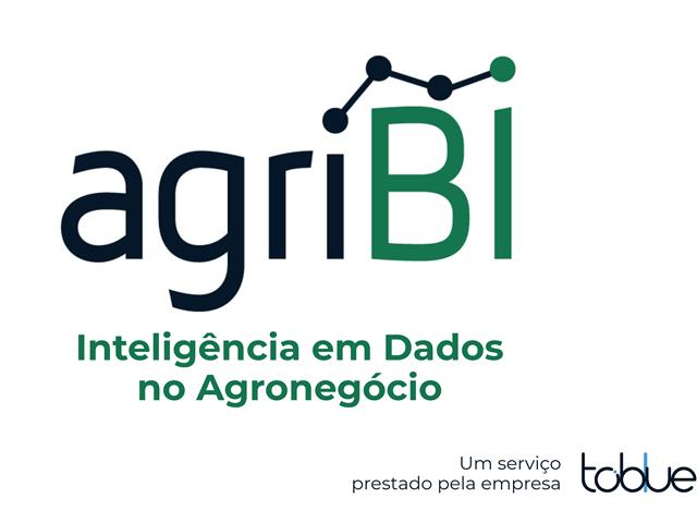 BI (Business Intelligence) - agriBI