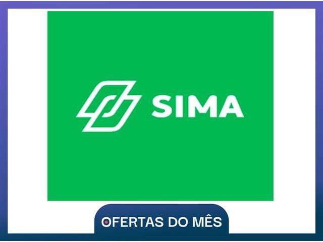 Sistema Integrado de Monitoramento Agrícola - SIMA SOFTWARE