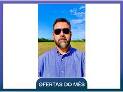 Qualidade Sementes e Produtividade - Prof. Dr. Rogério Coimbra - UFMT - 0