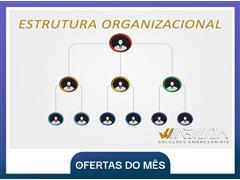 Estrutura Organizacional - Wiabiliza - 0