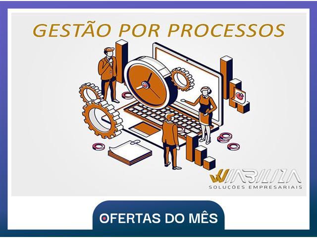 Gestão de Processos - Wiabiliza