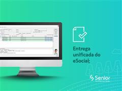 SENIOR Software completo eSocial Gestão de Pessoas HCM - 1
