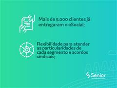 SENIOR Software completo eSocial Gestão de Pessoas HCM - 2