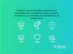 SENIOR Software completo eSocial Gestão de Pessoas HCM - 4