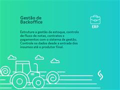 SENIOR Pacote avulso para sistema Senior - 2